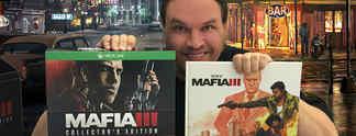 Mafia 3: Premium Collector's Edition sorgt für fiese Witze bei Uffruppe #190