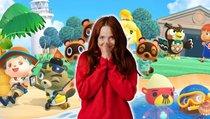 <span>Animal Crossing:</span> Pikantes Video wird zur Internet-Sensation