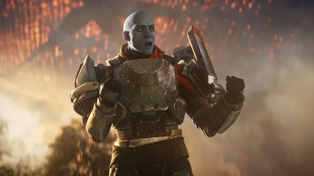 Destiny 2 war nicht für alle Gamer ein Glücksgriff