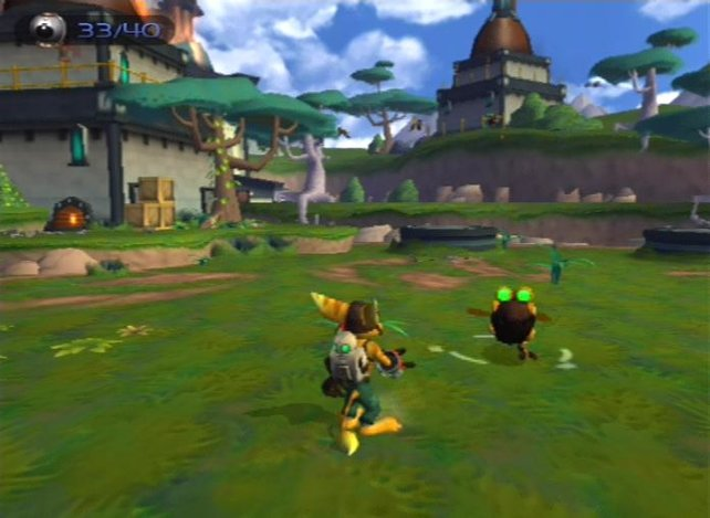 Die alten Episoden prägten vor allem die PS2-Ära.