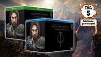 Gewinnt die Mithril-Edition von Mittelerde - Schatten des Krieges für PS4 und Xbox One - **UPDATE 27. APRIL 2018**