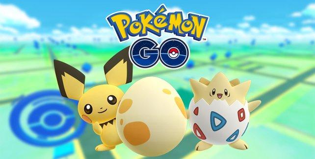 """Erinnert ihr euch noch an den Launch von Pokémon Go? Die Server waren mehr offline als online und das wiederholte sich auch noch bei zahlreichen """"Pokémon Go""""-Events. Wie nervig wäre die Vorstellung, wenn das bei PlayStation- oder Microsoft-Spielen passieren könnte, die nach dem Erscheinen auch von Millionen von Menschen gleichzeitig gespielt werden wollen."""