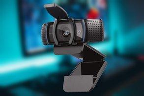 Logitech C920s HD Pro aktuell super günstig
