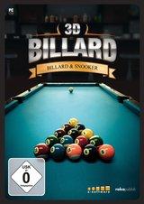 3D Billard - Billard und Snooker