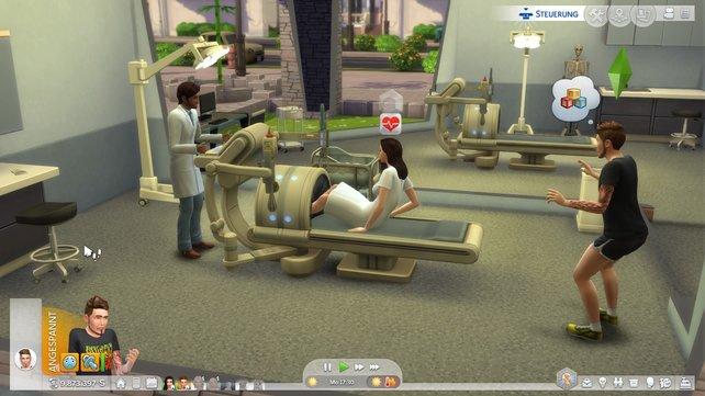 Sims 4 kind zur adoption freigeben