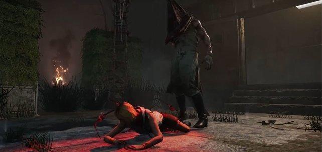 Der neue Killer in Dead by Daylight hat so einige fiese Tricks im Gepäck.