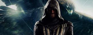 Specials: 10 Fakten, die ihr über Assassin's Creed wissen solltet, bevor ihr ins Kino geht