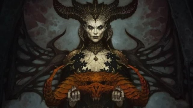 Diablo 4 | 8 Spieler gleichzeitig