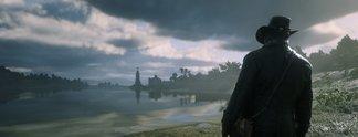 Red Dead Online: Beta beendet - Spieler berichten häufige Abstürze