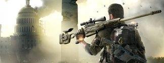 Der Publisher übt Kritik an Steam, gibt Epic den Vorzug