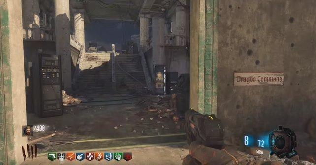 Black Ops 3 Gorod Krovi Strom Einschalten Spieletipps