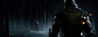 Mortal Kombat X: Johnny Cage als Spielfigur bestätigt