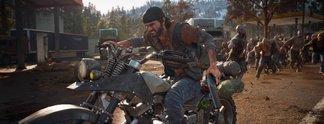 Sony State of Play: Trailer und Infos zu Days Gone, Crash Team Racing und dem Sci-Fi-Horror Observation