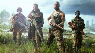 Battlefield 5: Kein Battle Royale