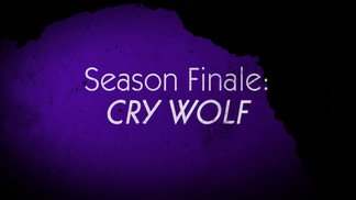 "Episode 5 ""Cry Wolf"""