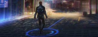 Blackroom: Der neue Shooter des Doom-Machers von Kickstarter entfernt