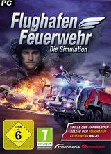 Flughafen-Feuerwehr-Simulator 2015