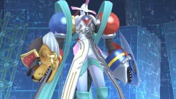 <span></span> Digimon Story - Hacker's Memory: Die stärksten Digimon