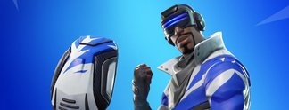 Fortnite: Exklusiver Skin für PlayStation-User