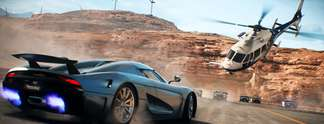 Tests: Need for Speed - Payback: Endlich wieder Vollgas!