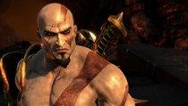 Kratos' erster Auftritt auf der PS4