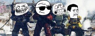 Fallout 76: Diese 7 Spielertypen gibt es