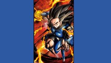 <span>Dragon Ball - Legends:</span> Diese Charaktere haben es ins Spiel geschafft