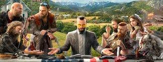 Far Cry 5: Offenbar nach 19 Tagen geknackt