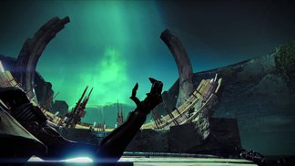 Destiny  Dunkelheit Lauert - Exklusive PlayStation Inhalte