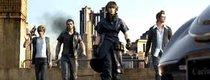 Final Fantasy 15: Die Serie stand bereits vor dem Aus