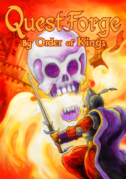 Quest Forge by Order of Kings