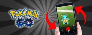 Pokémon Go: Mit diesem Trick werft ihr Bälle angeblich deutlich effektiver