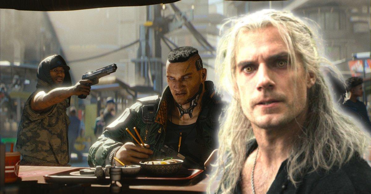 """Cyberpunk 2077 wird kürzer: """"The Witcher 3""""-Noobs sind schuld"""