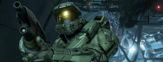 Halo 3: Fans meistern fragwürdige Herausforderung