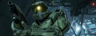 Panorama: Halo 3: Fans meistern fragwürdige Herausforderung