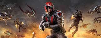 Planetside 2: Neuer Trailer zur PS4-Version