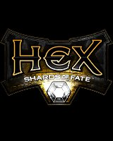 Hex - Shards of Fate