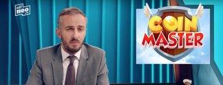 Coin Master | Jan Böhmermann fordert Indizierung von simulierten Glücksspielen