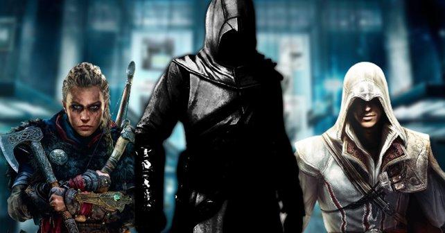 19 Teile, 19 Zeitreisen mit Assassin's Creed – aber die Hardcore-Fans sind mittlerweile müde. Was sie brauchen, ist ein Neuanfang.