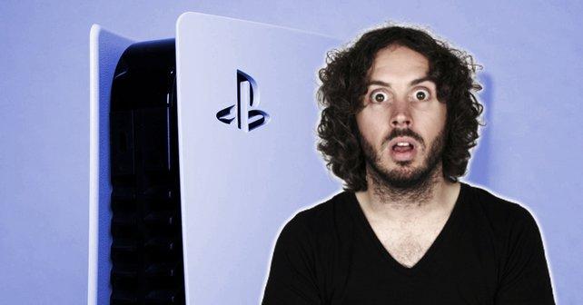 Spieler kauft PS5-Controller auf Ebay und erhält kuriosen Fake-Controller. Bildquelle: Getty Images / Flashpop.