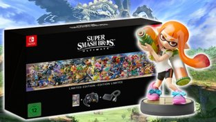 Smash Bros. Ultimate gewinnen
