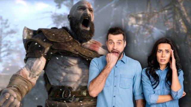 God of War: Ragnarök — neue Details zum Release bekannt. (Bildquelle: Deagreez, Getty Images)