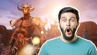 Brutales Open-World-MMO bekommt Riesen-Update spendiert