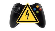 <span>Gefährlicher Controller:</span> Twitch-Streamerin wird vom Blitz getroffen