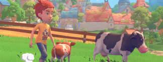My Time At Portia: Ein Spiel für Fans von Harvest Moon