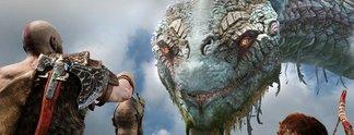 God of War: Fans wollen keinen DLC, für den Entwickler leiden müssen