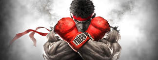 Street Fighter 5: Verkaufszahlen bleiben hinter den Erwartungen zurück