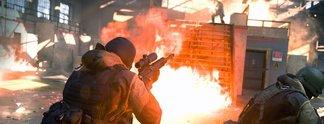 CoD: Modern Warfare | Gunfight bekommt 1v1- und 3v3-Modi
