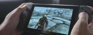 """Bethesda: """"Wir möchten den Beginn einer Beziehung"""" - Pete Hines über die Nintendo Switch"""