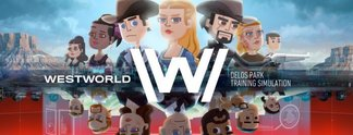 Warner vs. Bethesda: Westworld Mobile Game führt zu Klage